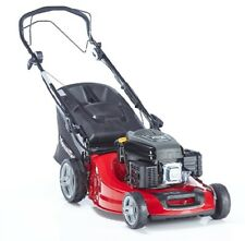 Mountfield *s481pdes* PD 48cm Self Propelled Electric Start Petrol Lawnmower