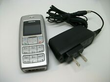 Nokia 1600 - Silver (T-Mobile) Mobile Phone