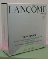 Nib Lancome Dual Finish Multi-Tasking Powder & Foundation In One All Day Wear Fs
