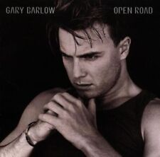 Barlow, Gary - Open Road NEW CD
