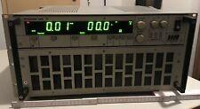 Höcherl&Hackl ZS1406 Electronic Load Elektronische Last input max60VDC/150A