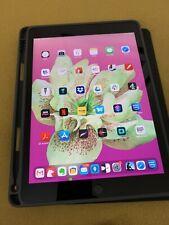 """Apple iPad 10.2"""" 7th generación 32GB (2019) Wifi Gris Espacial Garantía Nov 2020"""