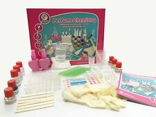 Science4you Perfume Chemistry kit with educational book Girls kids Stem set