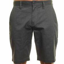 Size 32 Volcom Fricken Charcoal Shorts