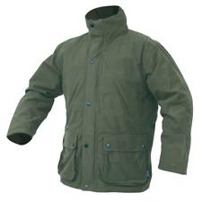 Jack Pyke Hunters Jacket Coat Olive Green Hunter Stealth Waterproof M