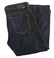 Diesel Larkee Dark Blue Jeans W36 L26
