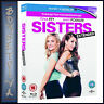 SISTERS - Amy Poehler & Tina Fey *BRAND NEW BLURAY **