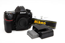 Nikon D D850 45.7MP Digital SLR * Excellent Camera * LOW Use! * USA Model