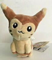 Pokemon Center Japan Official FURRET Fit Plush  MINT USA Seller Fast Shipping