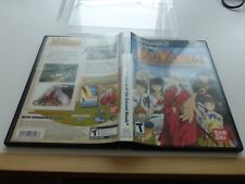Inuyasha - The Secret of The Cursed Mask - Playstation 2 - PS2 - PS3