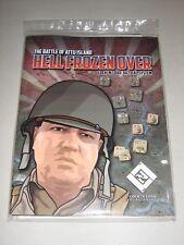 Hell Frozen Over: The Battle of Attu Island (New)
