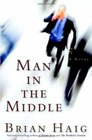 Man in the Middle by Brian Haig