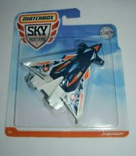 2019 MATCHBOX SKY BUSTERS FLYING DAGGER