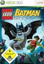 XBOX 360 LEGO BATMAN DEUTSCH NEU