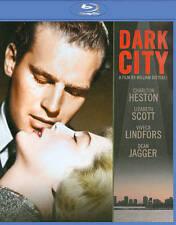 Dark City (Blu-ray Disc, 2014)
