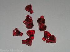 Diamant LEGO Belville TrRed Rock Gem ref 30153 / set 7419 7418 5826 7071 10176