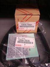 Lexus IS200 Correa De Distribución & Set De Tensores 13568-79235 & 13540-70020