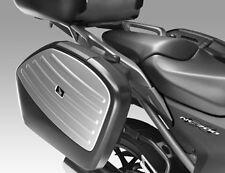 New 2012 Honda NC700X NC700 NC 700 Motorcycle Saddlebag Set Saddle Bags & Mounts