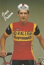 Cyclisme, ciclismo, radsport, wielrennen, cycling, CEES PRIEM