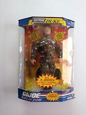 """G.I. JOE  Electronic """"Battle Command DUKE""""  by Hasbro 1992 - NIB"""