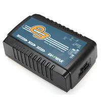 HSP ev-peak E3AC Compact 3A 235W 2s 3s 4s LiPo RC Battery Balance Charger