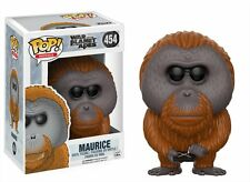 Funko POP ! 454 Movie - Maurice  WAR FOR THE PLANET OF THE APES- NEW!!!