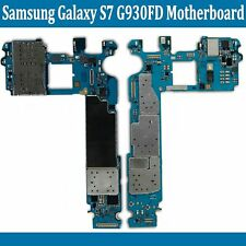Replacement OEM Mainboard Motherboard For Samsung Galaxy S7 G930FD 32GB Unlocked