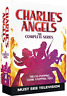 CHARLIE`S ANGELS: COMPLETE ...-CHARLIE`S ANGELS: COMPLETE SERIES (20PC) DVD NEUF