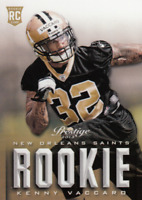 2013 Prestige FB 251-300 Rookies Inserts+ - You Pick - Buy 10+ cards FREE SHIP