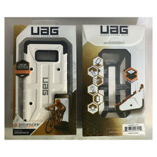 Urban Armor Gear (UAG) Pathfinder Tough Case for Samsung Galaxy S8+ PLUS - White