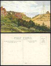 J Salmon Collectable Dorset Postcards