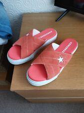 Ladies Converse Sandals Size 6
