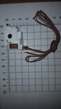 PRE-CORDED High Profile Cord Tilt Control for Horizontal Blinds/Hunter Douglas