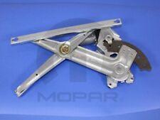 Mopar 55276103AD Rear Left Window Regulator