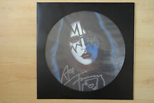 "ACE Frehley ""KISS"" AUTOGRAFO SIGNED VINILE LP ""Ace freyley"""