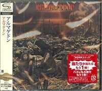 ARMAGEDDON-ARMAGEDDON-JAPAN  SHM-CD D50
