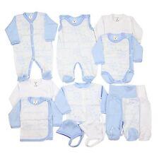 Babykleidung 11-tlg. Baby Erstausstattung Set Babybekleidung Babymode
