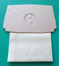8 tessuto non tessuto staubsaugerbeut EL FILTRO cartocci si adatta per Lux S 115