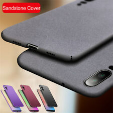 For Huawei P20 Pro Lite P8 P9 Mate Honor 10 Shockproof Hard PC Slim Case Cover