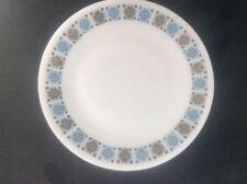 Blue Plate Glassware