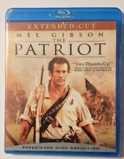 The Patriot (Blu-ray Disc, 2008)