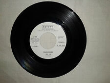"‎‎Stevie Wonder / Commodores - Disco Vinile 45 Giri 7"" Edizione Promo Juke Box"