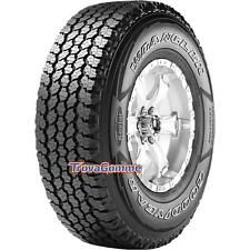KIT 2 PZ PNEUMATICI GOMME GOODYEAR WRANGLER AT ADVENTURE 8PR M+S 205/80R16C 110/
