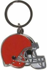 Cleveland Browns NFL Cut Keychain Car Auto