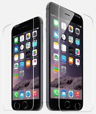 """10x Iphone 6 + Plus 5.5 """"Claro Transparente Pantalla guardias Protectores + * Pack De 10 *"""