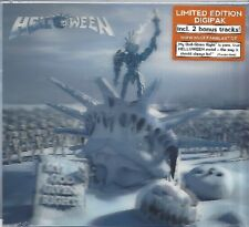 HELLOWEEN / MY GOD-GIVEN RIGHT - LIMITED EDITION * NEW CD 2015 * NEU *