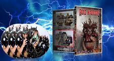 The Best Of The Road Warriors Legion Of Doom Part 2 - 3 Disc Wrestling DVD