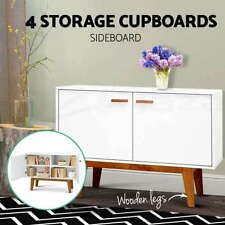 Unbranded MDF/Chipboard Sideboards, Buffets & Trolleys