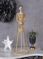 Gioielli vintage stare stile antico donna busto nuova donna decorazione bambola