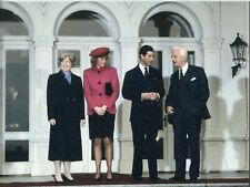 ~~~ ORGINAL~~~ POSTKARTE ~~~ Lady Diana Prinzessin von Wales